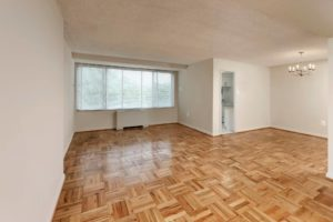 4000 Mass Ave Apartments floor plan